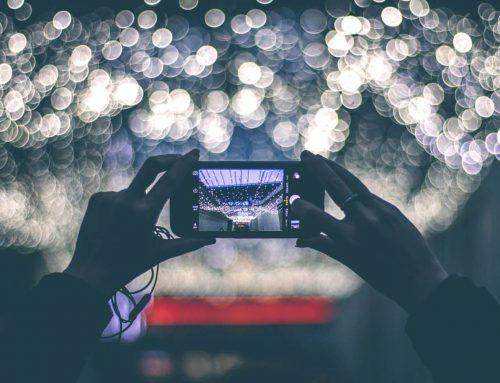 Agiles Content Marketing – überall zu jeder Zeit