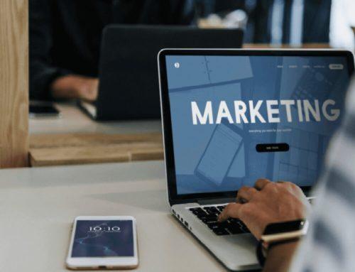 Die vier P im Online-Marketing-Mix
