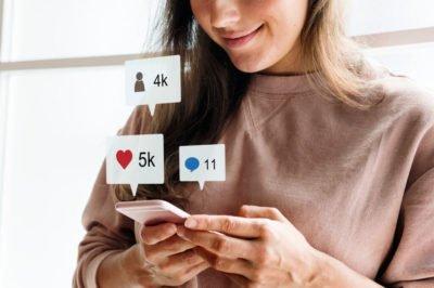 KPI Social Media Marketing